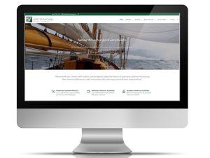 Finance Website design, southern suburbs, Cape Town