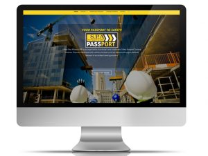 Website design, southern suburbs, Cape Town