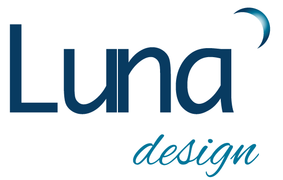 Luna Graphic & Web Design