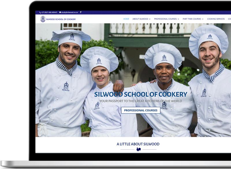 Silwood Cookery School