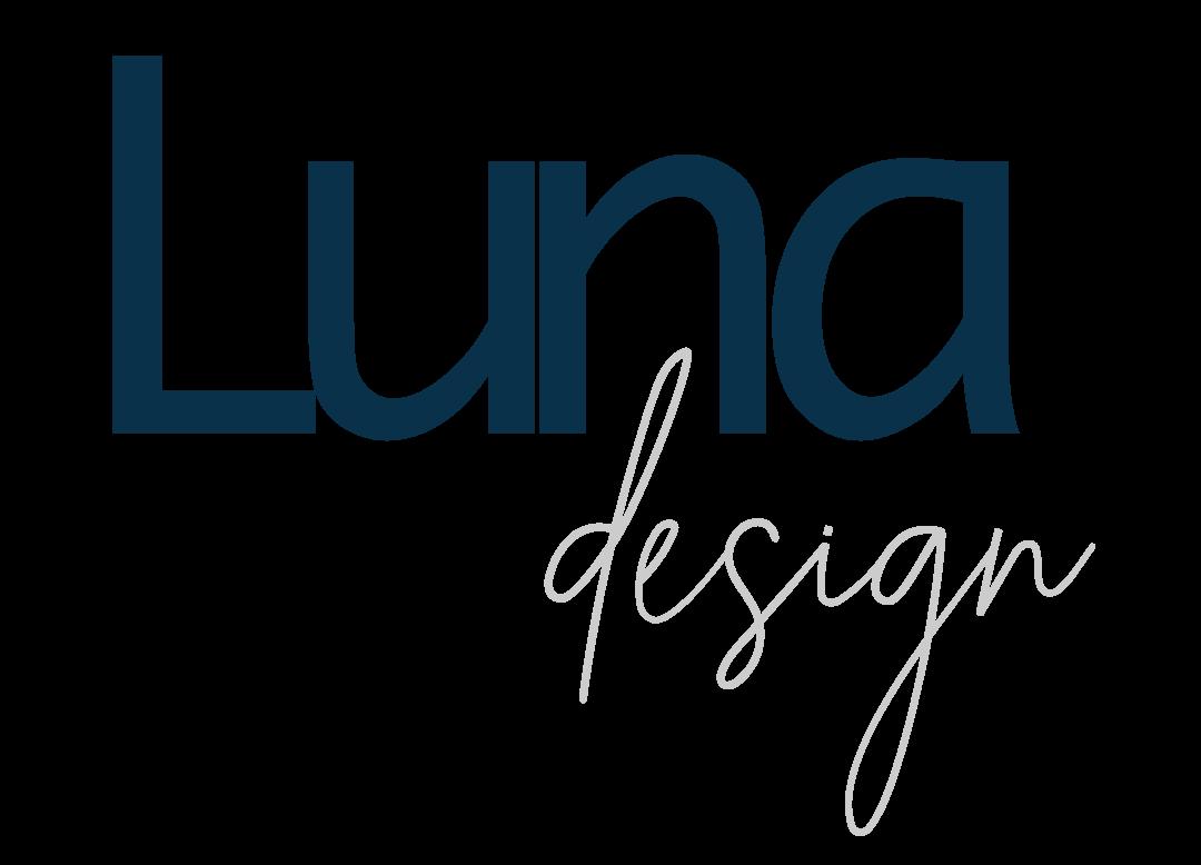 Luna Graphic & Web Design